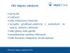 HIV pierwsze objawy