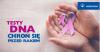 badanie genetyczne rak piersi i jajnika