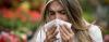kichanie to objaw alergii
