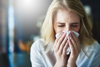 test na grypę